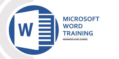 Microsoft Word Training Courses | Advanced Level – Toronto tickets