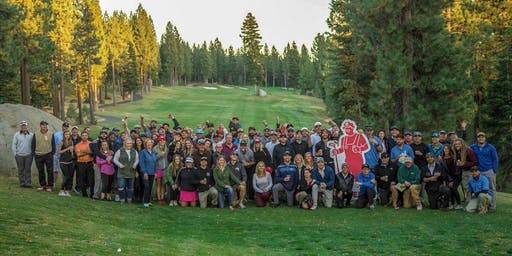 2nd Annual Ian Casey Golf Classic and Truckee River Winery Gathering