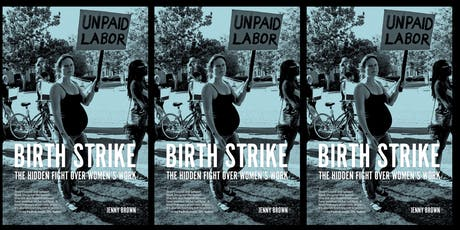 Birth Strike Book Club tickets