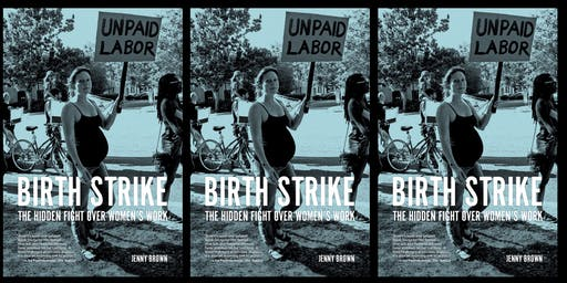 Birth Strike Book Club