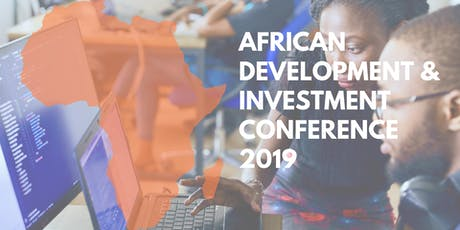 African Development and Investment Conference - EXHIBITOR tickets