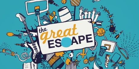 The Great Escape 2019 tickets