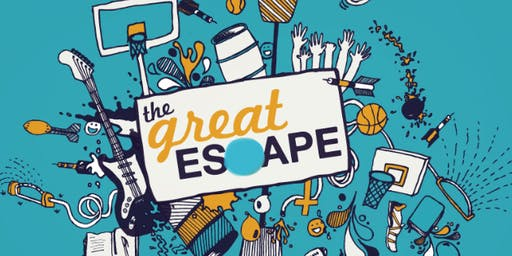 The Great Escape 2019