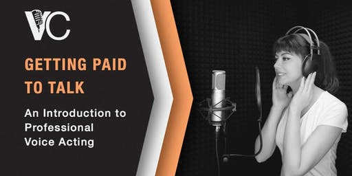 Chicago - Getting Paid to Talk, Making Money with Your Voice