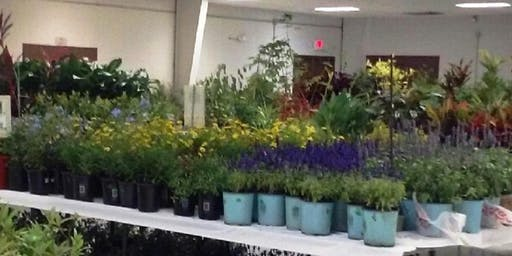Annual - Let it Grow,  Garden Festival - Highlands County Master Gardeners