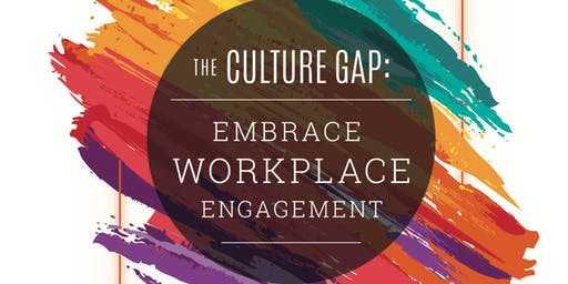 The Culture Gap: Embrace Workplace Engagement #NatWestBoost