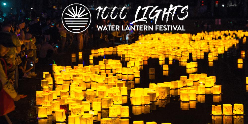 Sacramento Calendar Of Events 2019 Sacramento, CA | 1000 Lights Water Lantern Festival 2019 Tickets