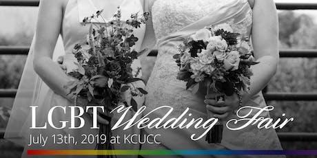 KC LGBTQ and Allies Wedding Fair  tickets
