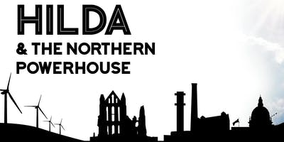 Hilda & The Northern Powerhouse Performance
