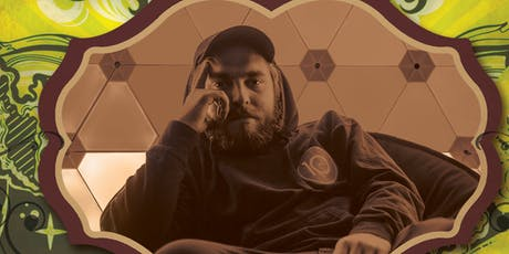 AAMF Presents Aweminus tickets