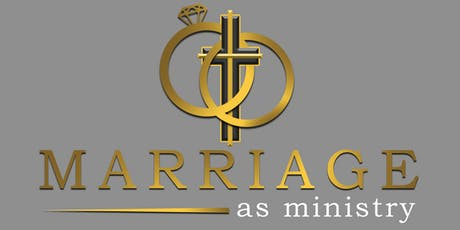 Marriage as Ministry at Ridgewood Church tickets