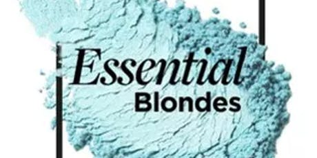 ESSENTIAL BLONDE| OTTAWA, ON billets