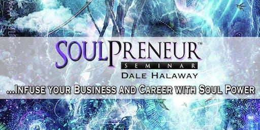 Soulful Presents: Soulpreneur with Dale Halaway