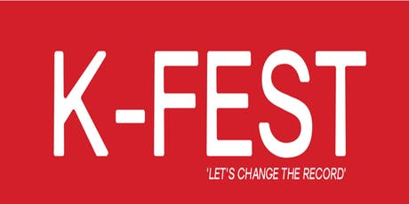 K-Fest 2019 tickets