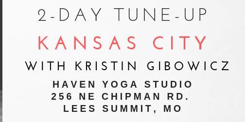 2-Day Tune-up Kansas City