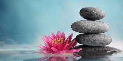 Yoga for balancing energy (Chakras)