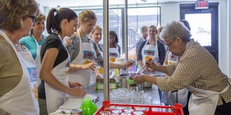 Adults Summer Cooking Classes tickets