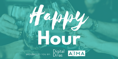 Digital Divas Happy Hour