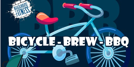 BrickHouse Bicycle Brew BBQ