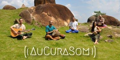 AuCuraSom no Pico das ****** - Cantos e Mantras sob a Lua Cheia