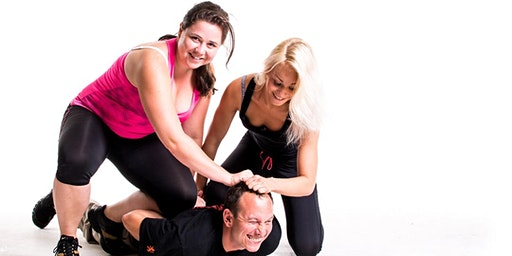 Krav Maga - Self Defense Free Trial Class