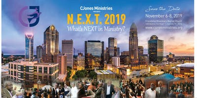 A Spiritual Journey: N.E.X.T. 2019