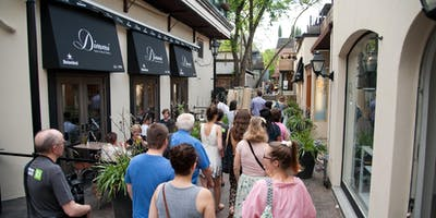 Yorkville: From Counter-Culture to Couture