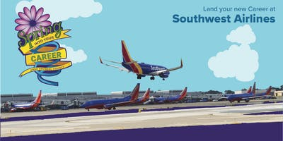 Southwest Airlines Recruitment (Ramp Agents)