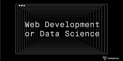 Web Development vs. Data Science