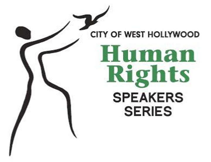 Human Rights Speakers Series : 1948: Creation & Catastrophe image