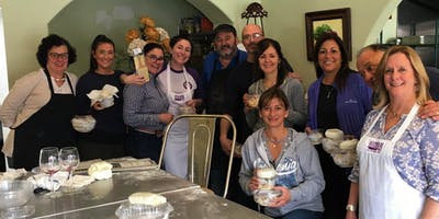 Cheesemaking and Pasta Course - Three Shepherds Farm