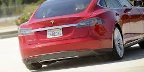 Sacramento Car Dealer Licensing School tickets
