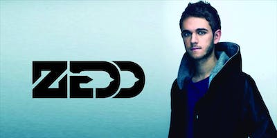 ZEDD Party Crawl