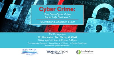 How Does Cyber Crime Impact My Business?