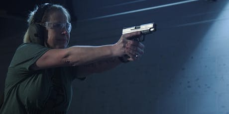 WOMEN'S DEFENSE WEEK   Women's Handgun and Self Defense Fundamentals tickets
