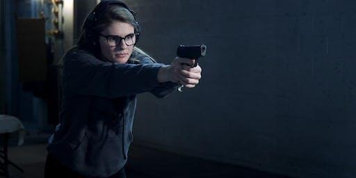Women's Handgun and Self Defense Fundamentals