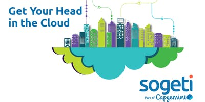 Get Your Head in the Cloud with AWS and Sogeti