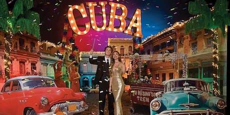 Hip Havana Nights tickets
