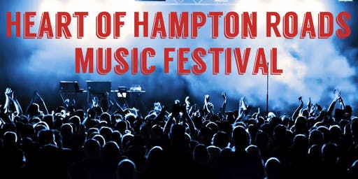 Heart of Hampton Roads Music Festival