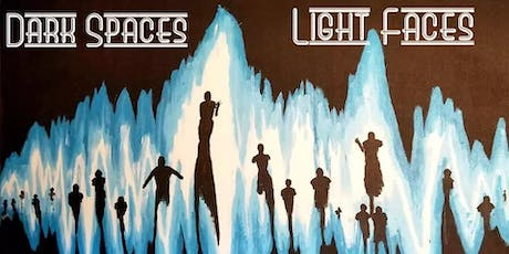 Dark Spaces/ Light Faces Para-Unity Conference General Admission/ Ghost Hunt Ticket tickets