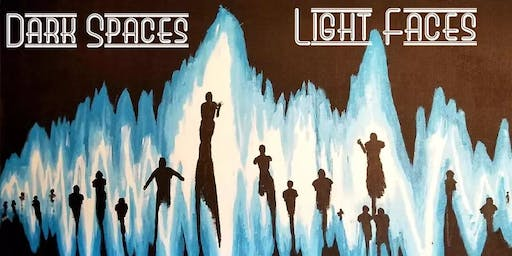 Dark Spaces/ Light Faces Para-Unity Conference General Admission/ Ghost Hunt Ticket