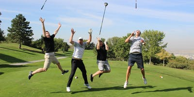 World Joy Charity Golf Tournament