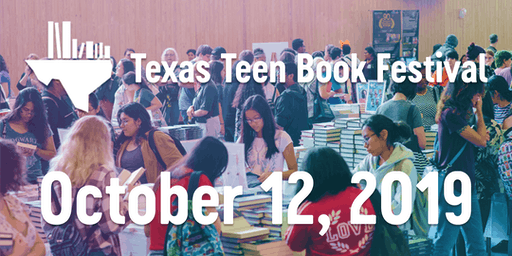 Texas Teen Book Festival 2019