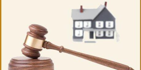 Landlord Tenant Law for Philadelphia Landlords tickets