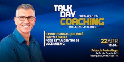 [POA] Talk day Formação em coaching 22/04/2019
