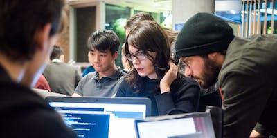 Free Javascript (Part 2) Workshop - Spaces Mile End Montreal