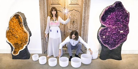 Dynasty Electrik Crystal Sound Bath tickets