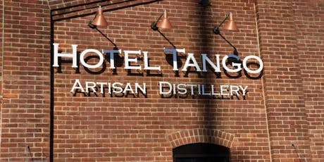 Indy Kettering/GMI Connections at Hotel Tango  tickets