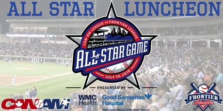All Star Charitable Luncheon feat. John Sterling!  tickets