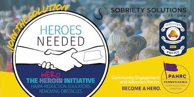 Montgomery County Opioid Response Advocacy Forum